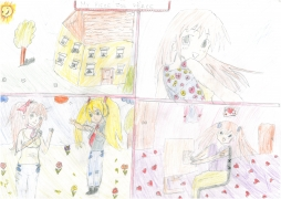 <h5>I have right for education</h5><p>I have right for education  /  Adriana Zgajba  /  Primary School St. George  /  Uzdin, Serbia </p>