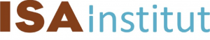 ISA institut_logotip_kratek